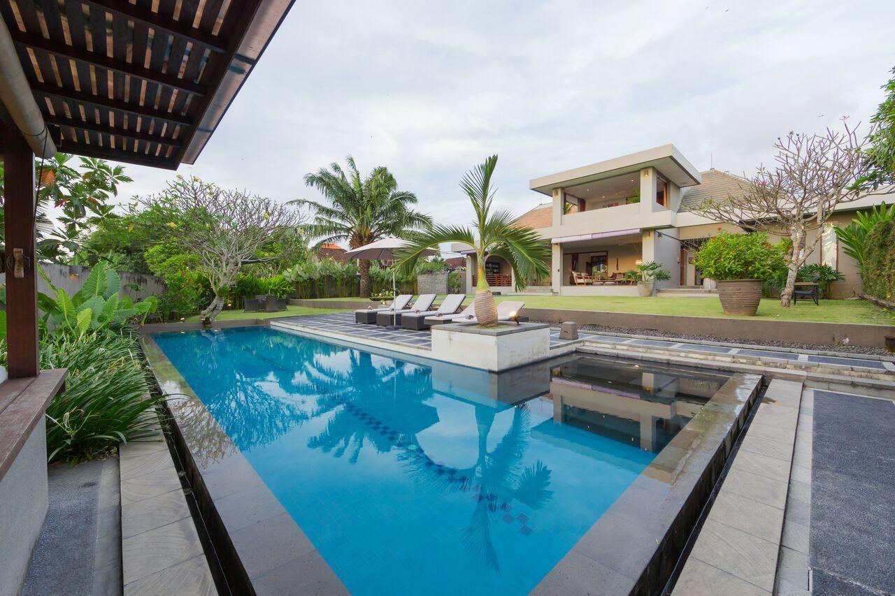 The Uma Villa, Badung