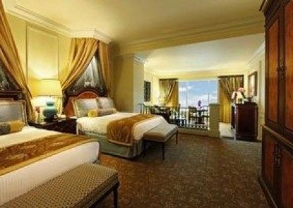 The Venetian Macao Resort Teras