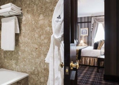 The Vermont Hotel