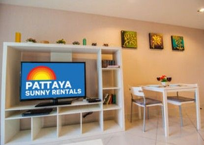 The View Cosy Beach by Pattaya Sunny Rentals