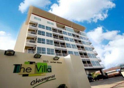 The Villa Chiangrai