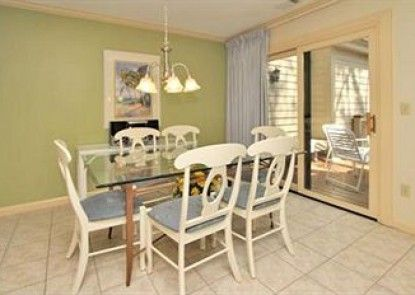 The Village At Palmetto Dunes By Hilton Head Accommodations