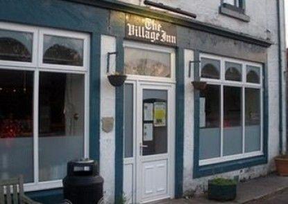 The Village Inn and Kirtle House B&B