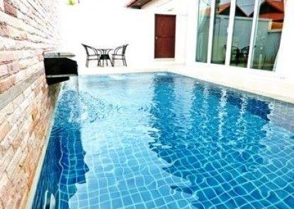 The Ville Jomtien Pool Villa Resort