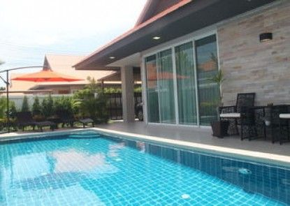 The Ville Pool Villa Jomtien