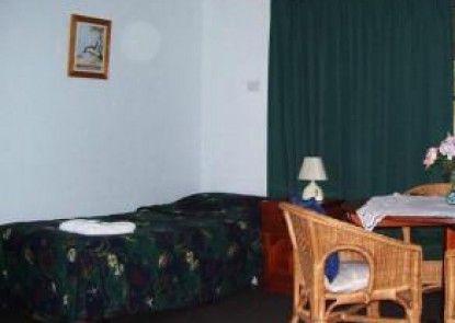 The Vineyard Motel