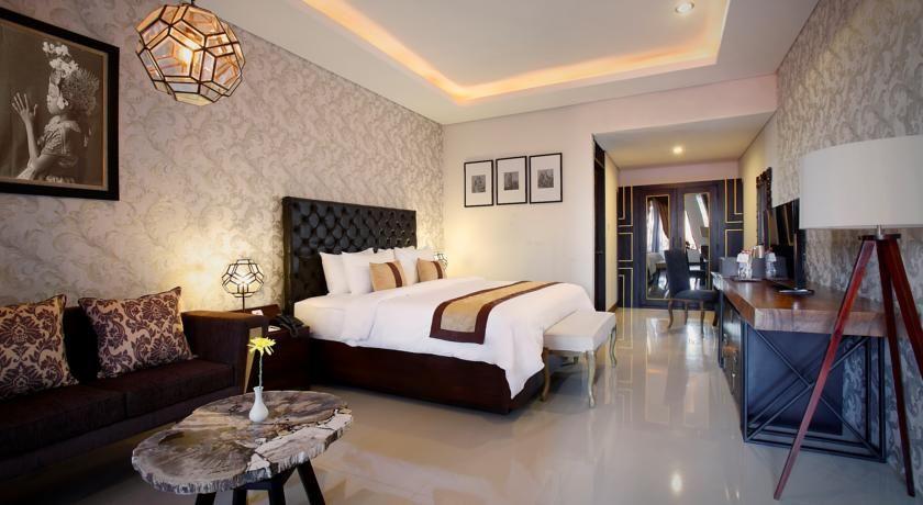 The Visala Boutique Suites Seminyak, Badung