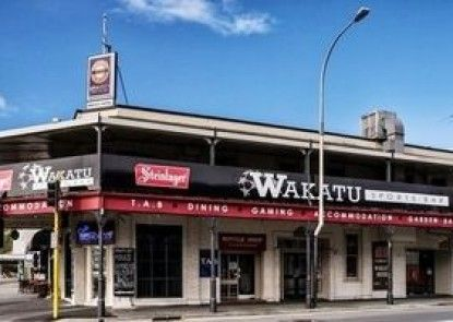The Wakatu Hotel