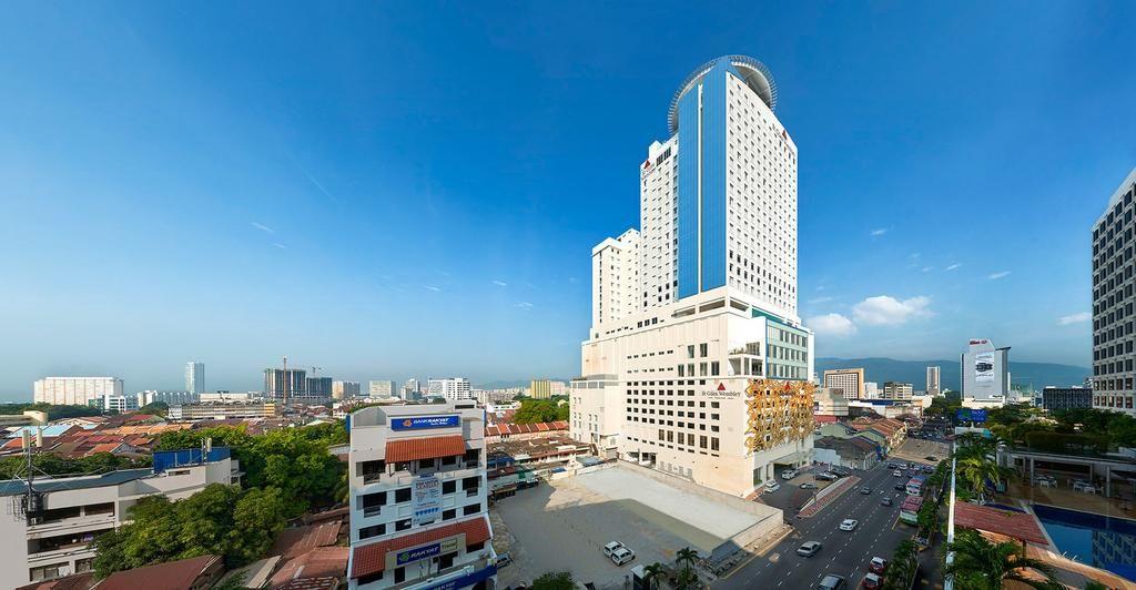 The Wembley - A St Giles Hotel, Pulau Penang