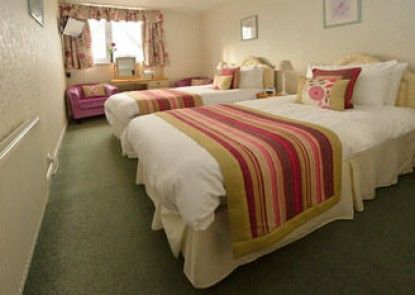 The Westgate - Guest House