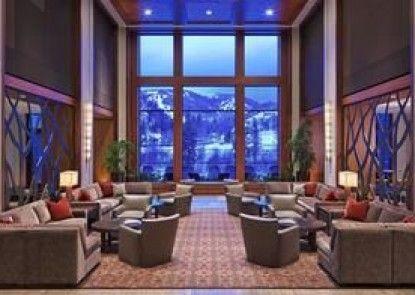 The Westin Riverfront Resort & Spa at Beaver Creek Mountain