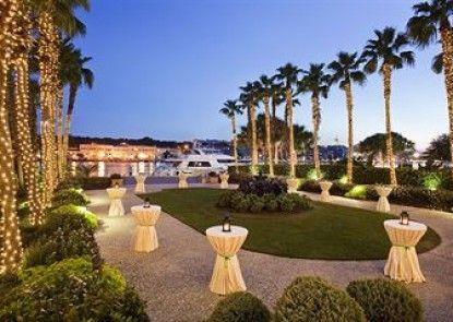 The Westin Savannah Harbor Golf Resort & Spa