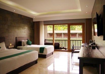 The Westlake Resort Yogya Teras