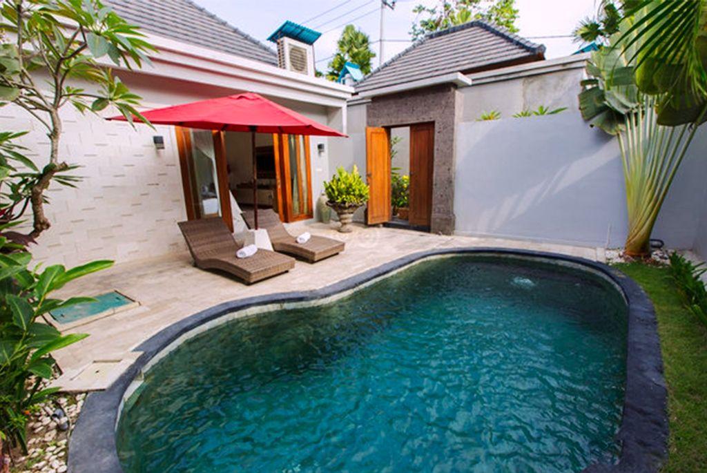 The Widyas Bali Villa, Badung