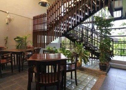 The Winotosastro Hotel Lobby