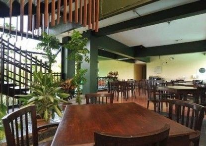 The Winotosastro Hotel Interior