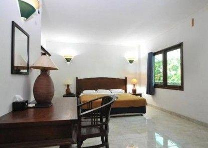 The Winotosastro Hotel Kamar Tamu