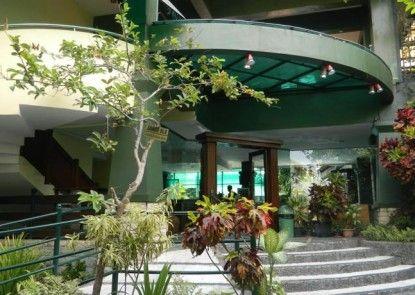 The Winotosastro Hotel Eksterior