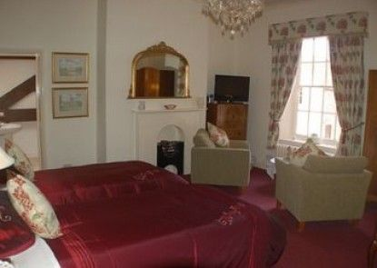 The Wold Cottage - B&B
