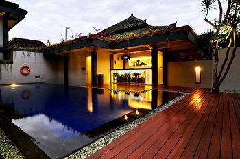 The Yani Hotel, Denpasar
