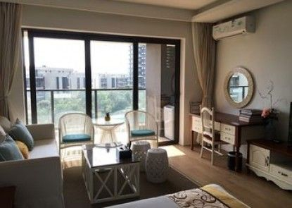 The Yao Holiday Apartment