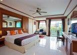 Pesan Kamar Kamar Quadruple Keluarga di The Yim Siam Hotel