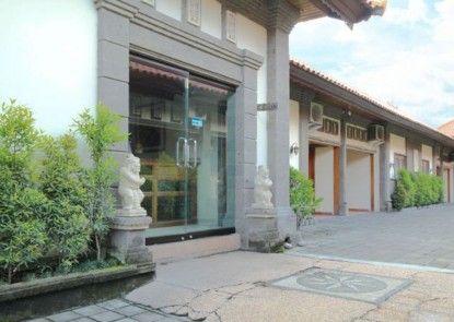 The Yuma Bali Hotel Sanur Sekitarnya
