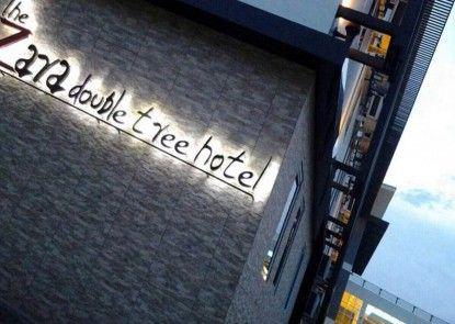 The Zara Double Tree Hotel
