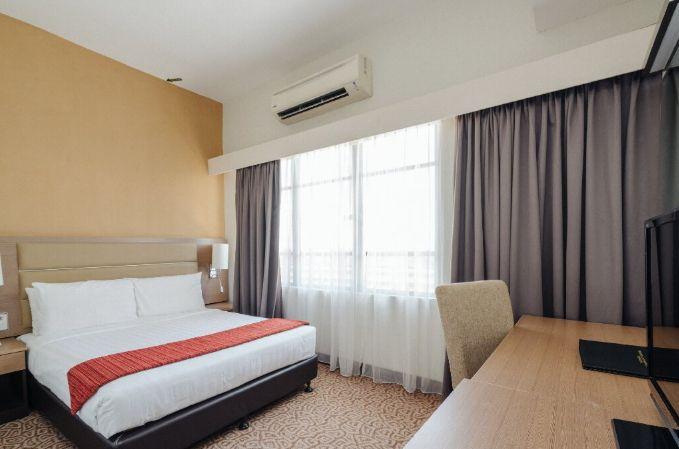 TH Hotel & Convention Centre Terengganu, Kuala Terengganu