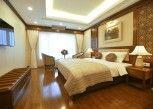 Pesan Kamar Kamar Deluks di Thien Thai Hotel