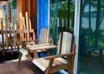 Pesan Kamar Cottage, Pemandangan Pantai di Think & Retro Cafe Lipa Noi Samui