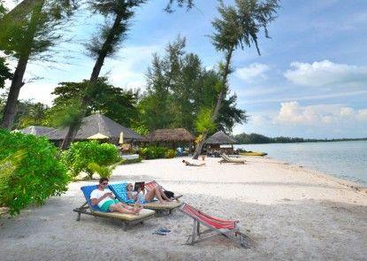 Thiw Son Beach Resort
