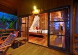 Pesan Kamar Standard Cottage di Thiw Son Beach Resort