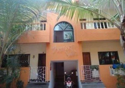 Thomson Villa Guest House