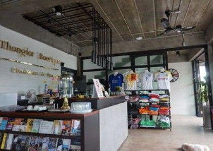 Thonglor Boutique & Spa