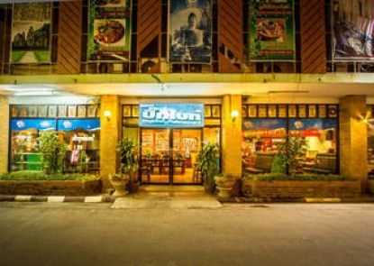 Thong Tarin Hotel