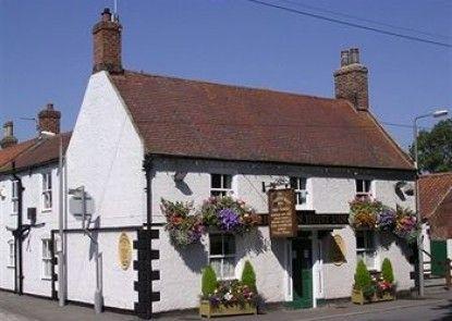 Thornton Hunt Inn Teras
