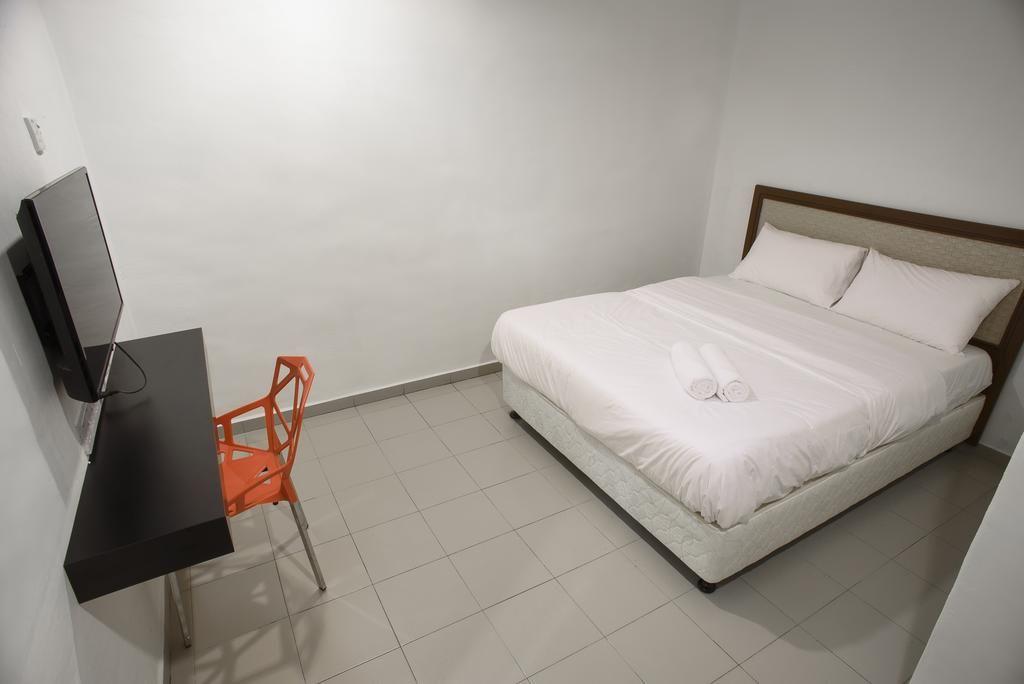 T Hotel Anggerik, Kota Setar