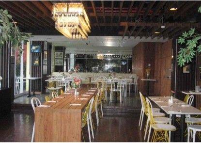 T Hotel Jakarta Chinese Restaurant