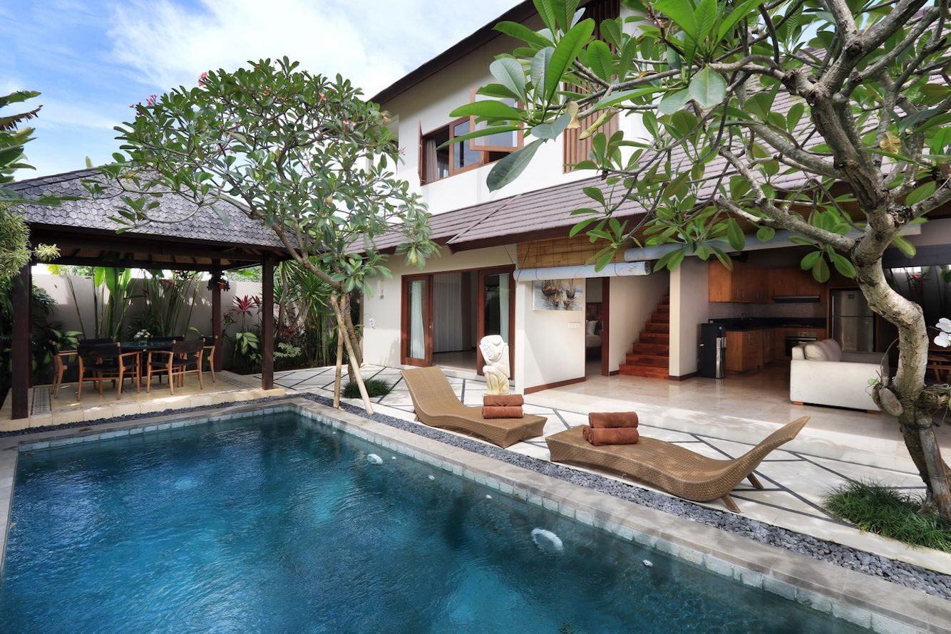 Desa Di Bali Villa, Denpasar