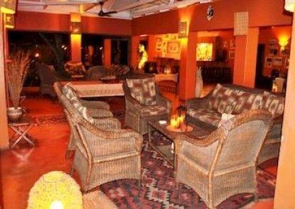 Thula Thula Game Lodge