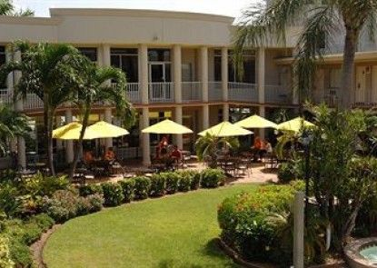 Thunderbird Beach Resort