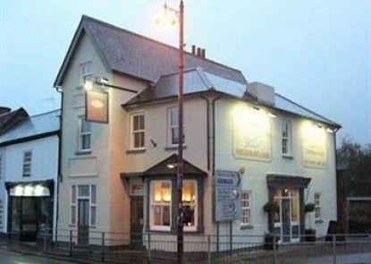 Thyme at the Tavern Teras