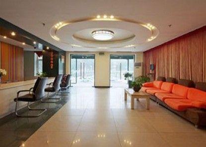 Tianjin Champagne Town Hotel
