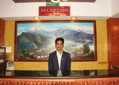 Tibet Peace Inn