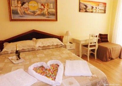 Tibullo Bed & Breakfast
