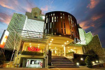 Tickle Hotel, Yogyakarta