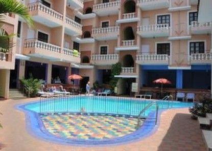 Ticlo Resort