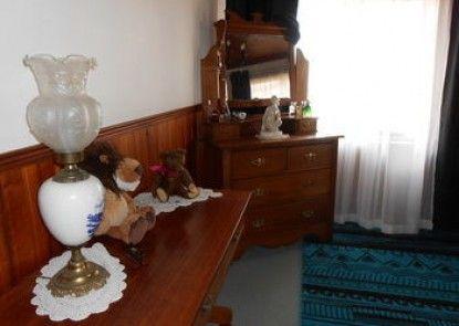Tidelines of Bicheno