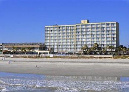 Tides Folly Beach Hotel